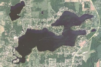 Paw Paw Lake Coloma