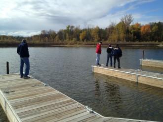 Grand Rapids Lake