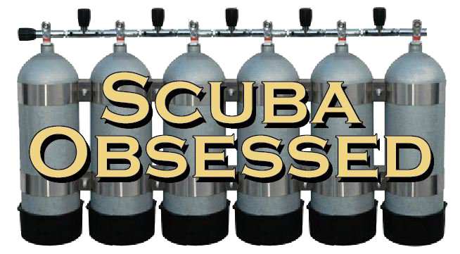 Scuba Obsessed - Content for Passionate Scuba Diving Enthusiasts