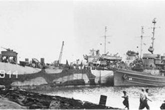 USS Zuni Credit: wikimedia.org