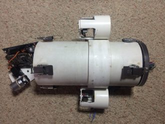OpenROV Photo Credit: Jim Scholz