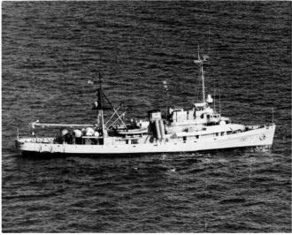 Photo: USS Kittiwake Credit: Wikipedia